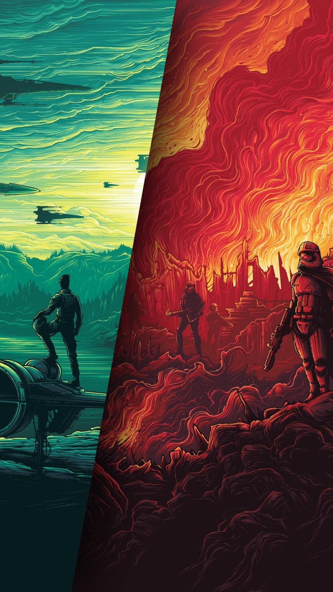 Star Wars Best Htc One Wallpapers Free And Easy To Download