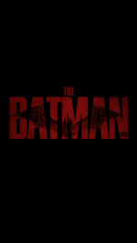 The Batman DC logo