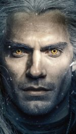 The Witcher Eyes