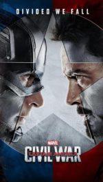 Captain America Tony Stark
