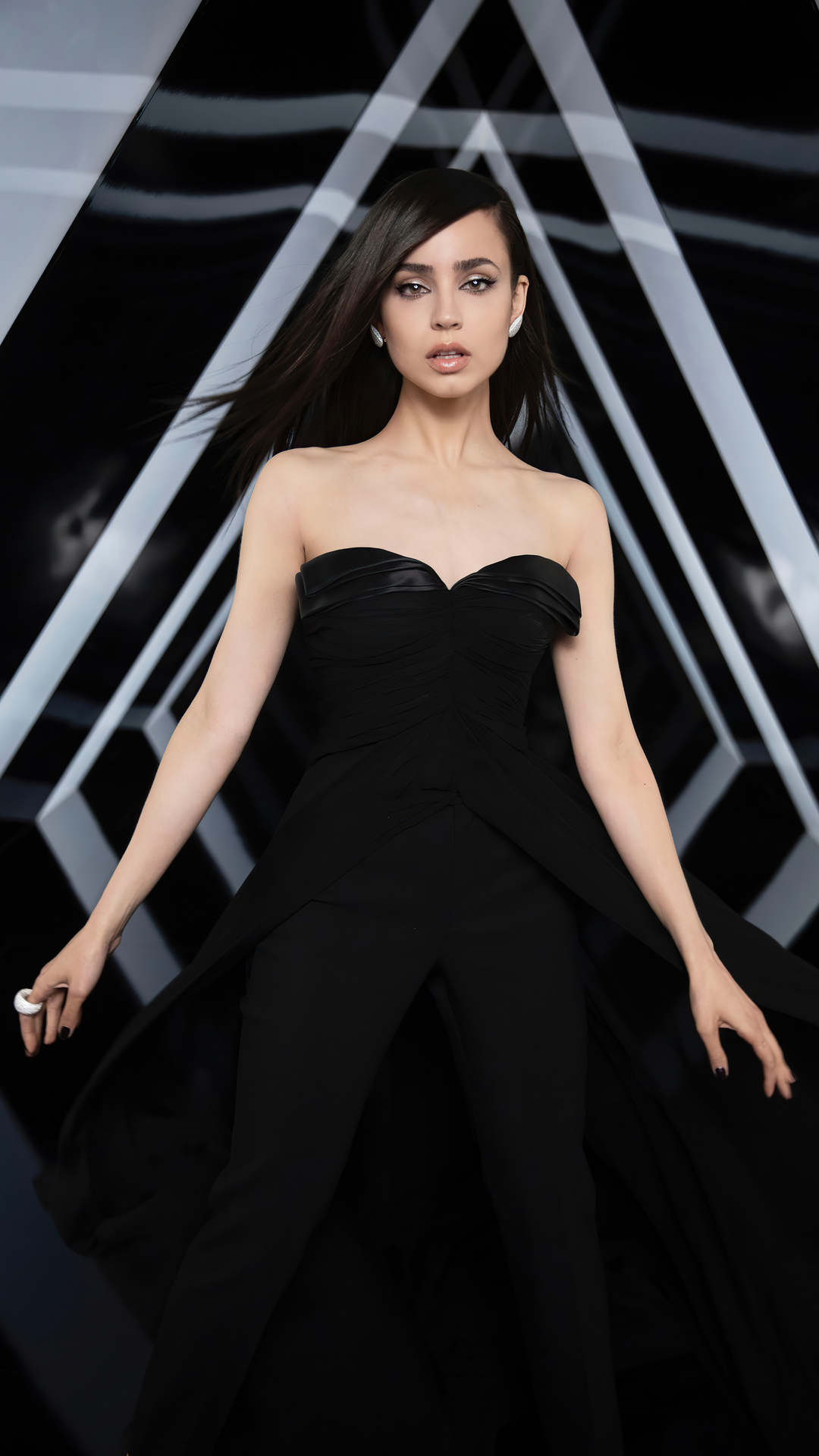 Sofia Carson Vogue