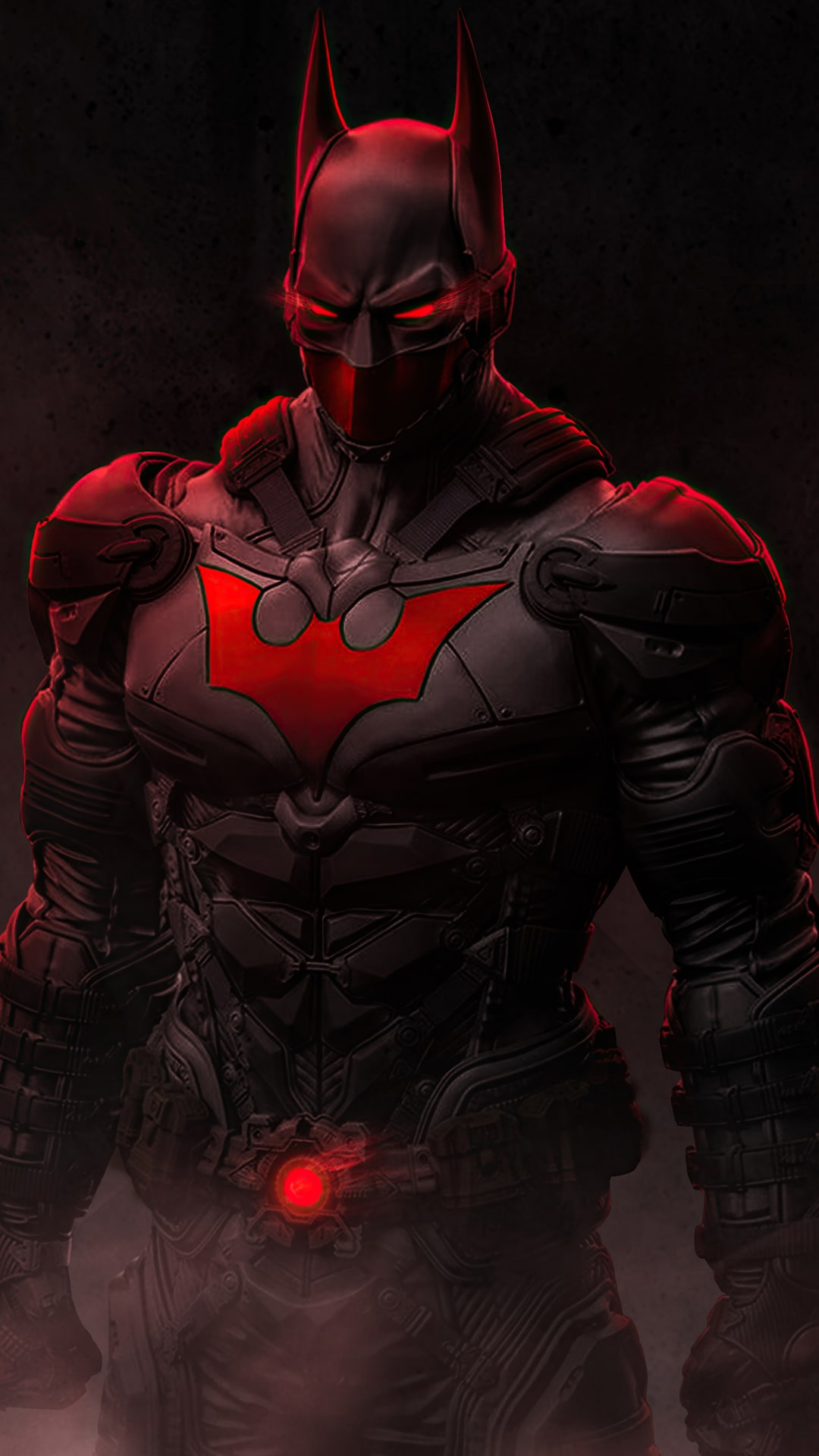 The Batman Beyond