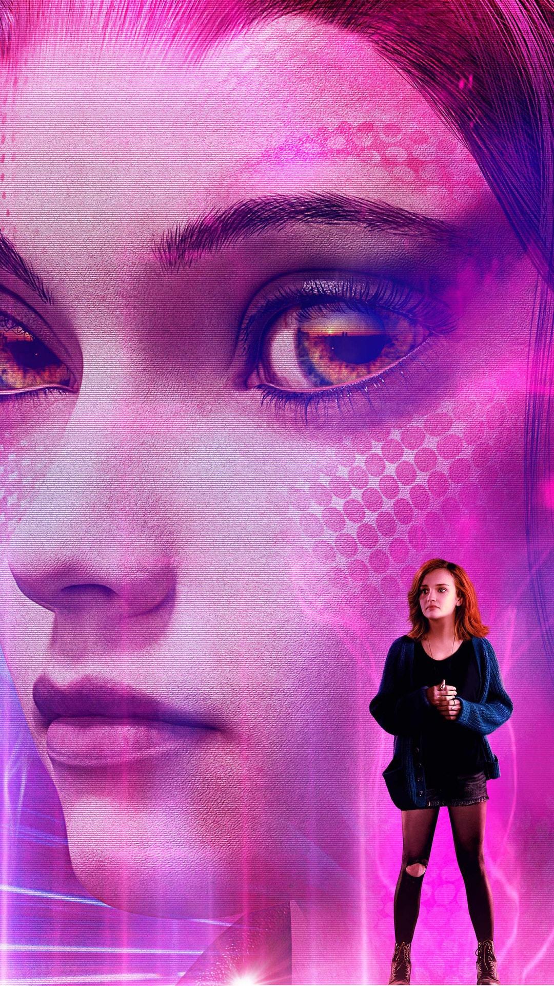 Olivia Cooke as Art3mis