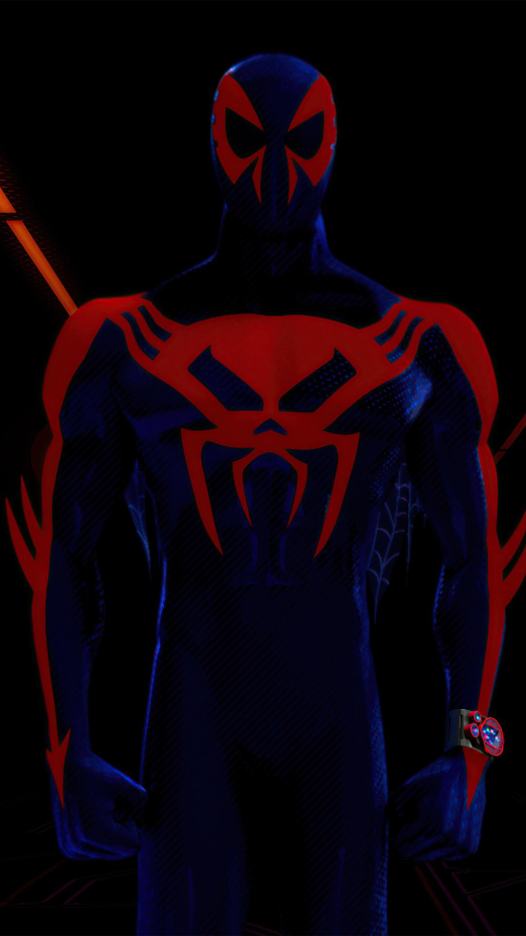 Spiderman Into the spider verse 2 wallpaper