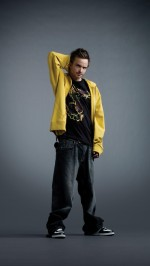 Jesse Pinkman Breaking Bad