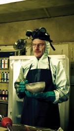 Mr. White Breaking Bad