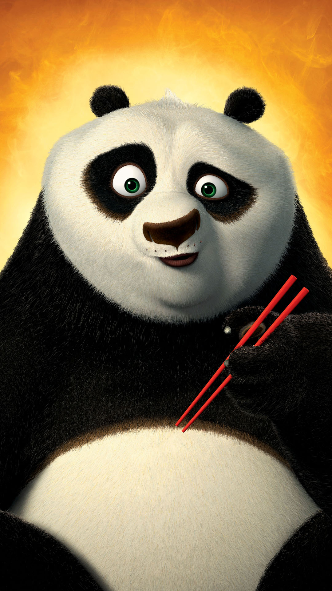 Kung Fu Panda 2 Best Htc One Wallpapers Free And Easy To Download