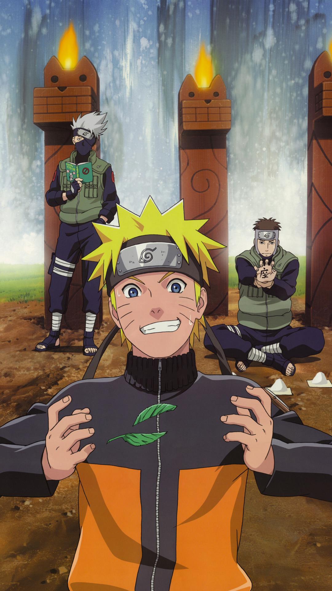 Naruto Shippuden2