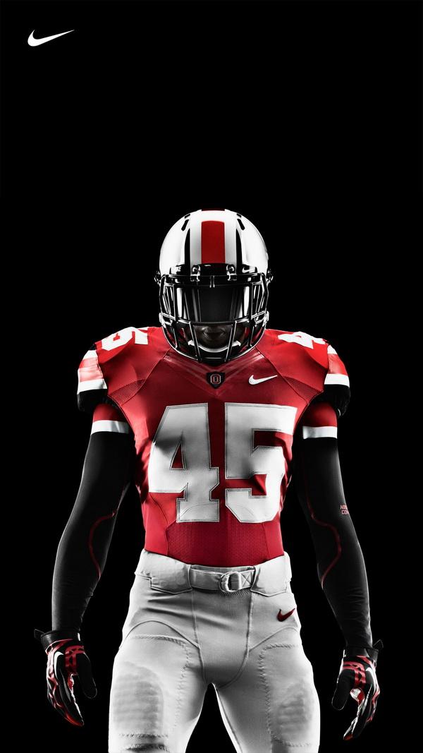Ohio State Nike Pro Combat Football Uniform - Best htc one ...