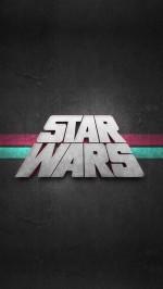Old School Force Star Wars