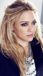 Beauty Hilary Duff