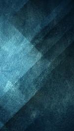 Blue grunge paper