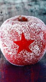 Christmas Star Apple