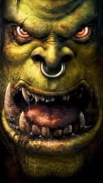 Orc World of Warcraft