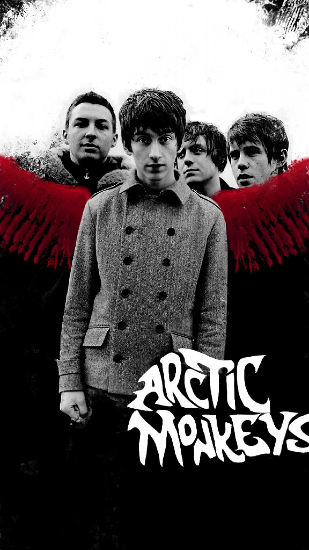 arctic monkeys iphone wallpaper arctic monkeys best htc one wallpapers free and easy to 13499