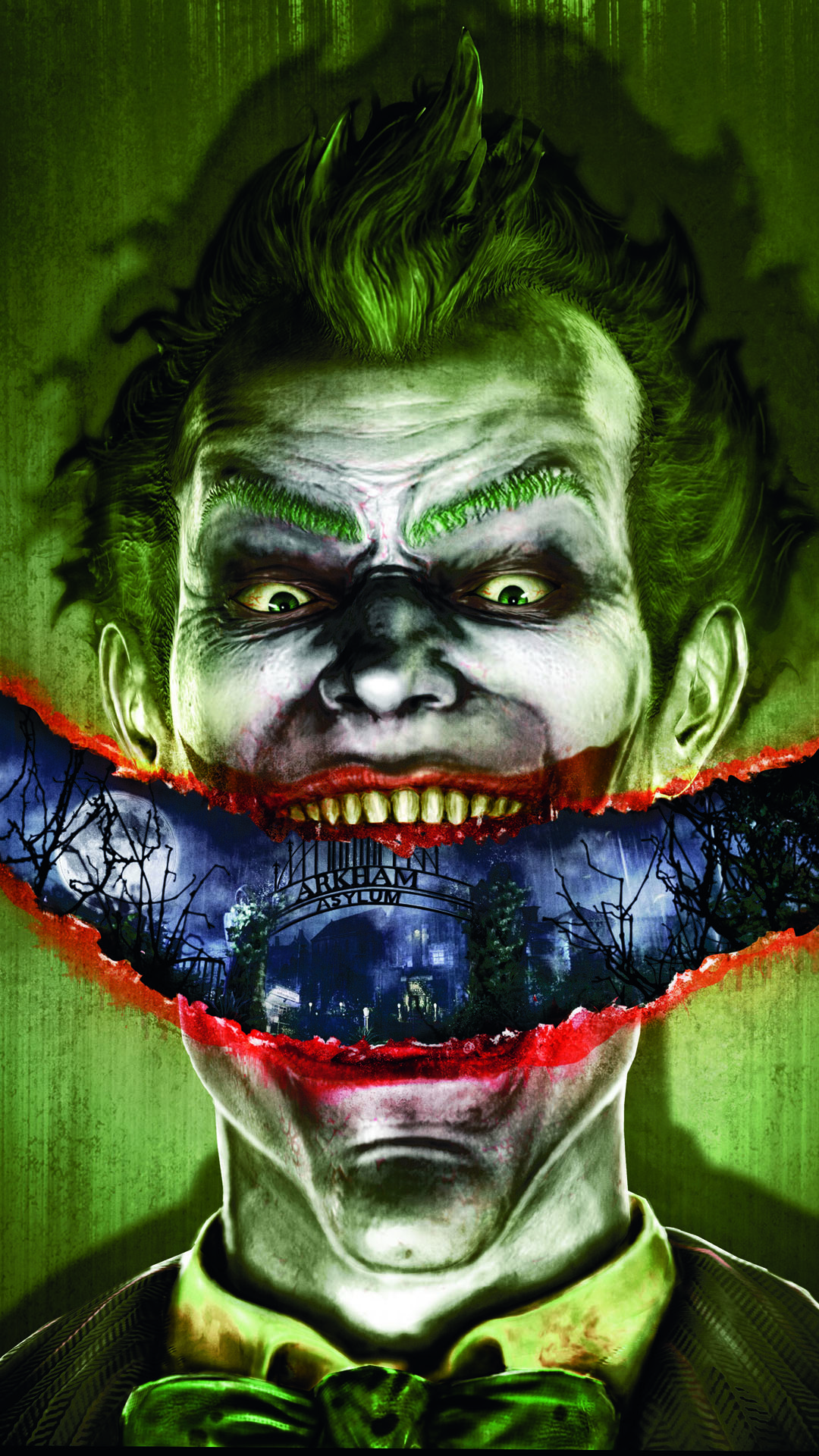 Joker smile - Best htc one wallpapers, free and easy to ...