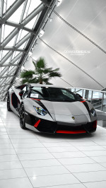 Lamborghini wiki