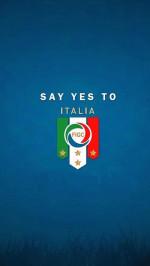 SAY YES TO ITALIA