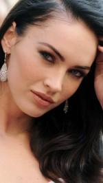 Megan Fox face