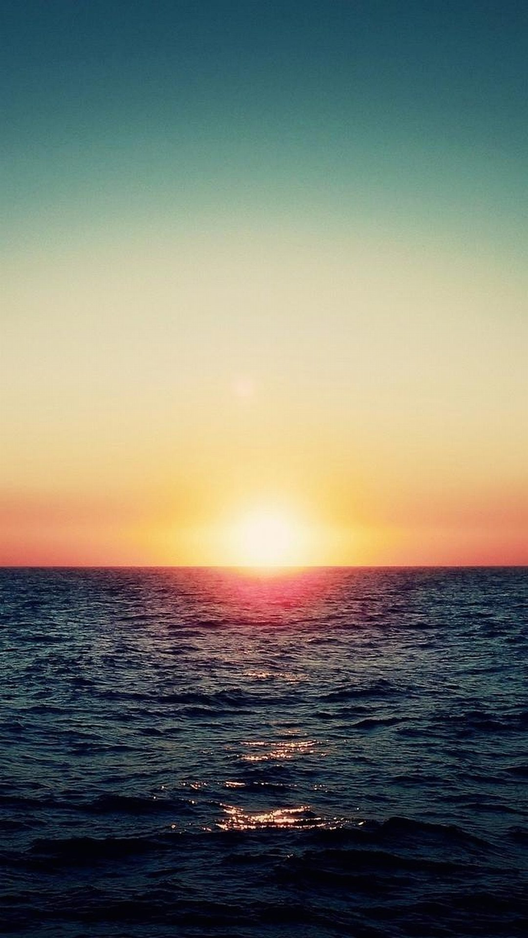 Sea sunset   4K wallpapers, free and easy to download