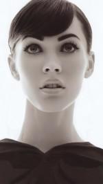 Retro Megan Fox