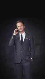 Barney Stinson suit