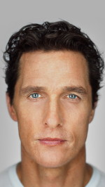 Intestellar Matthew McConaughey
