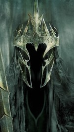 Nazgul Lord of the Rings