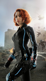Black Widow Age of Ultron