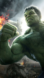 Hulk Age of Ultron