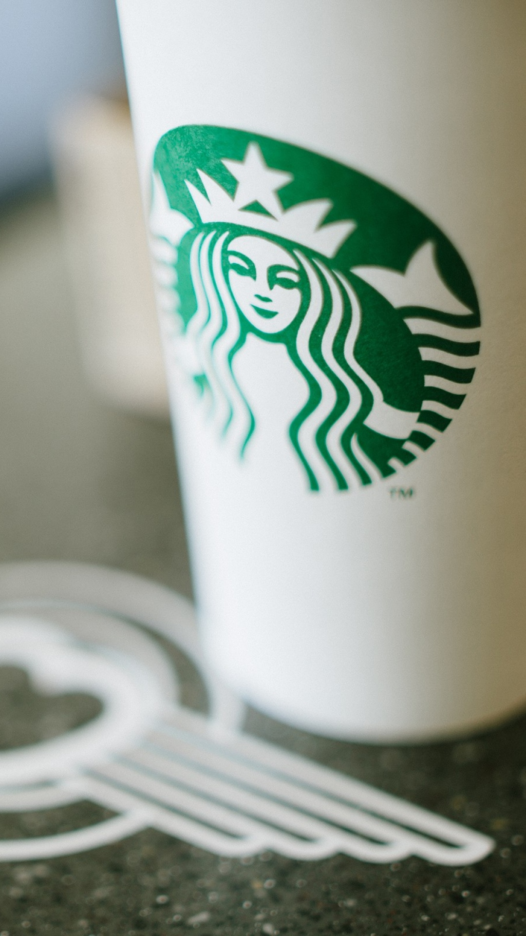Starbucks Coffee Cup Best Htc One Wallpapers