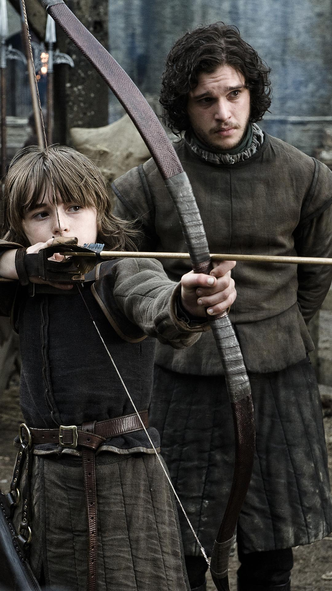 Jon Snow Best Htc One Wallpapers