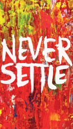 Never Settle OnePlus One