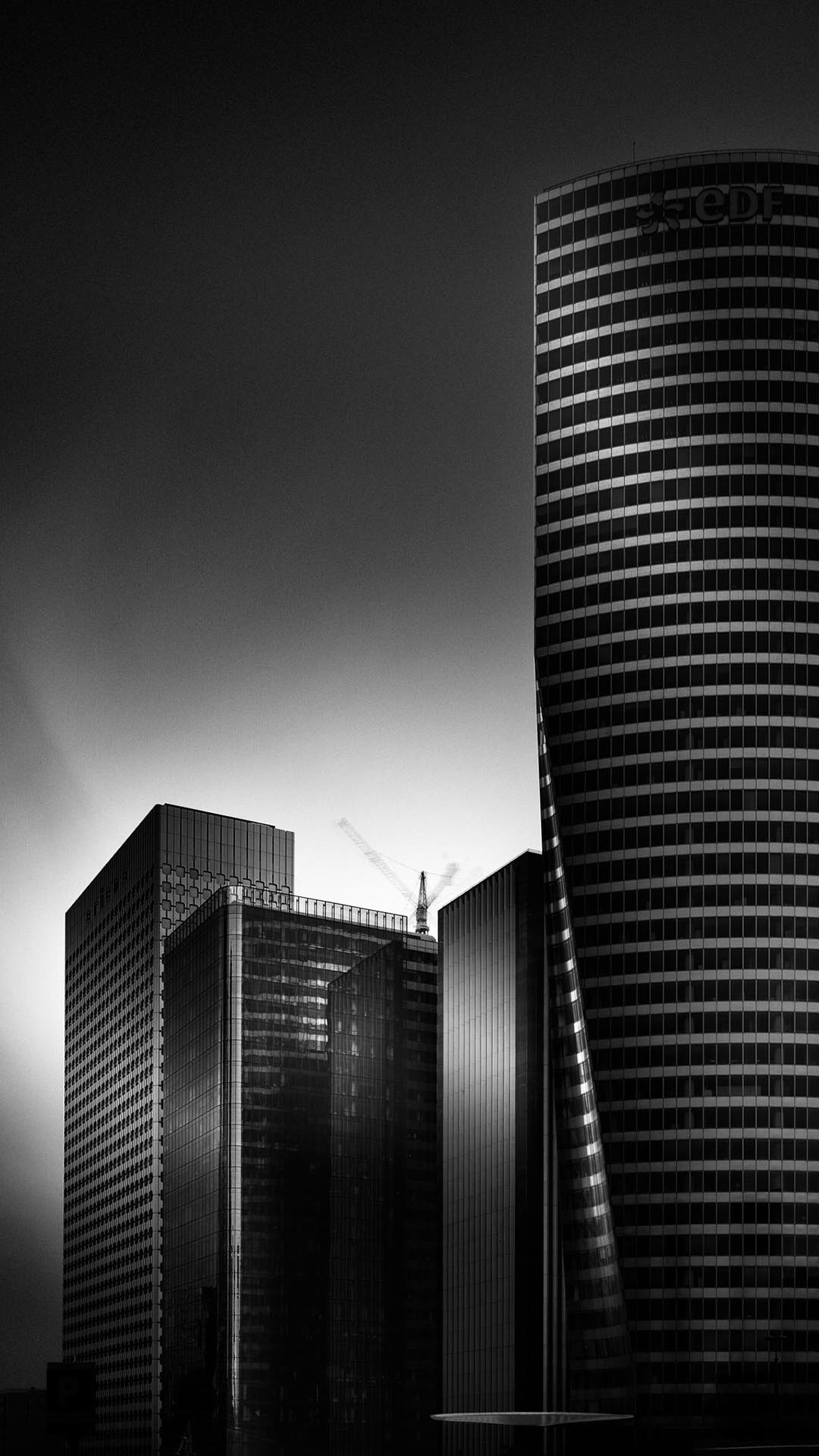 Abstract building - Best htc one wallpaper