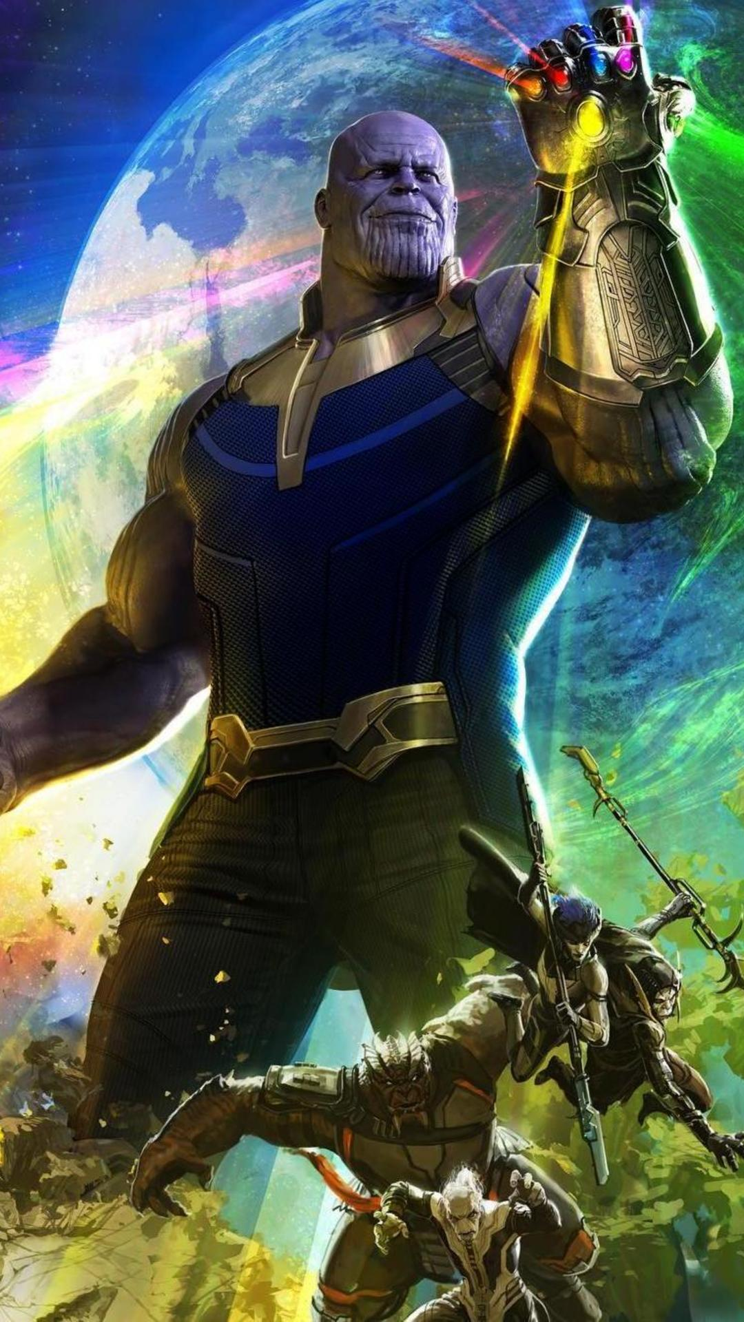 thanos - best htc one wallpapers, free and easy to download