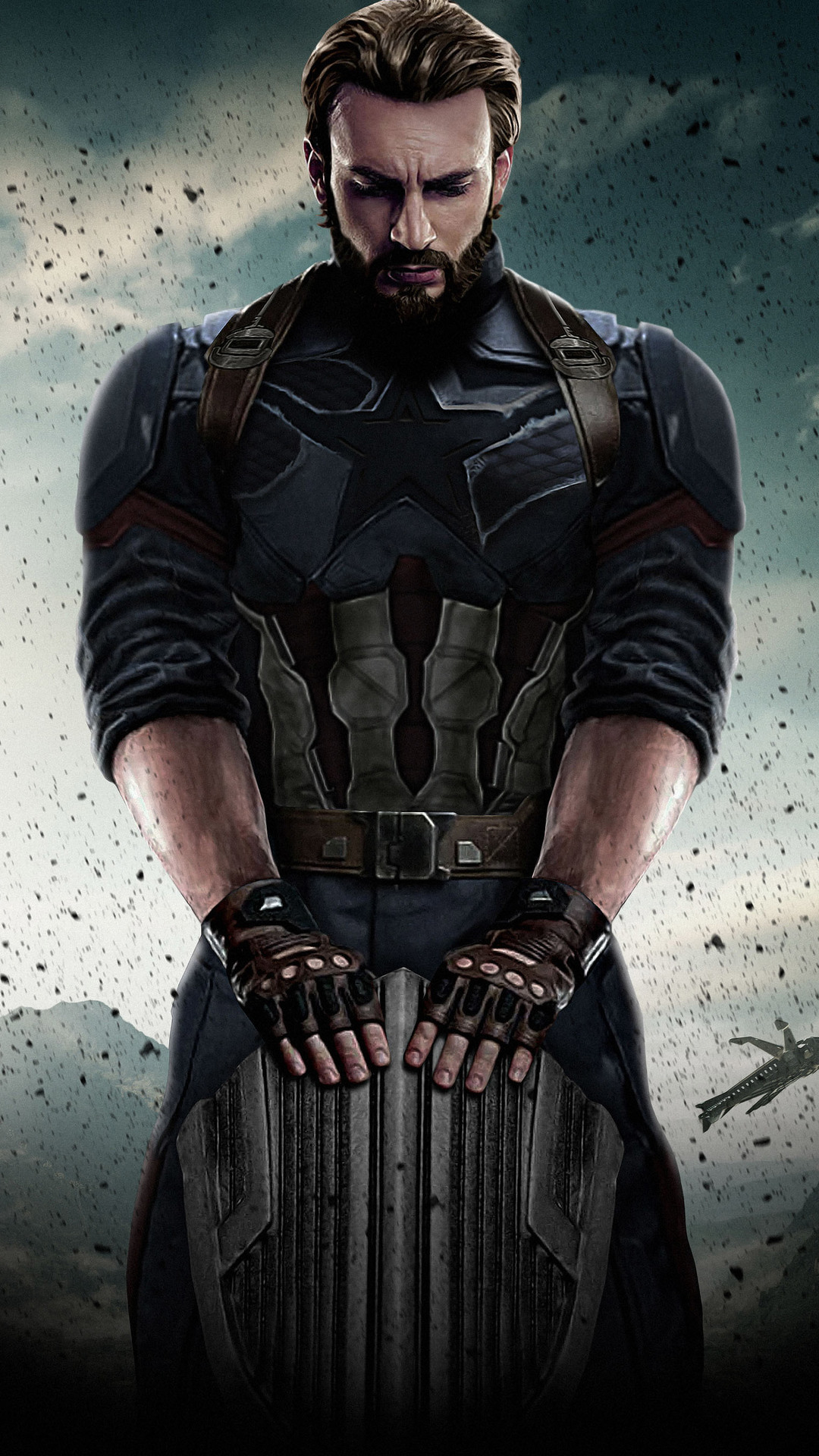 Captain America Infinity War - Best htc one wallpapers ...