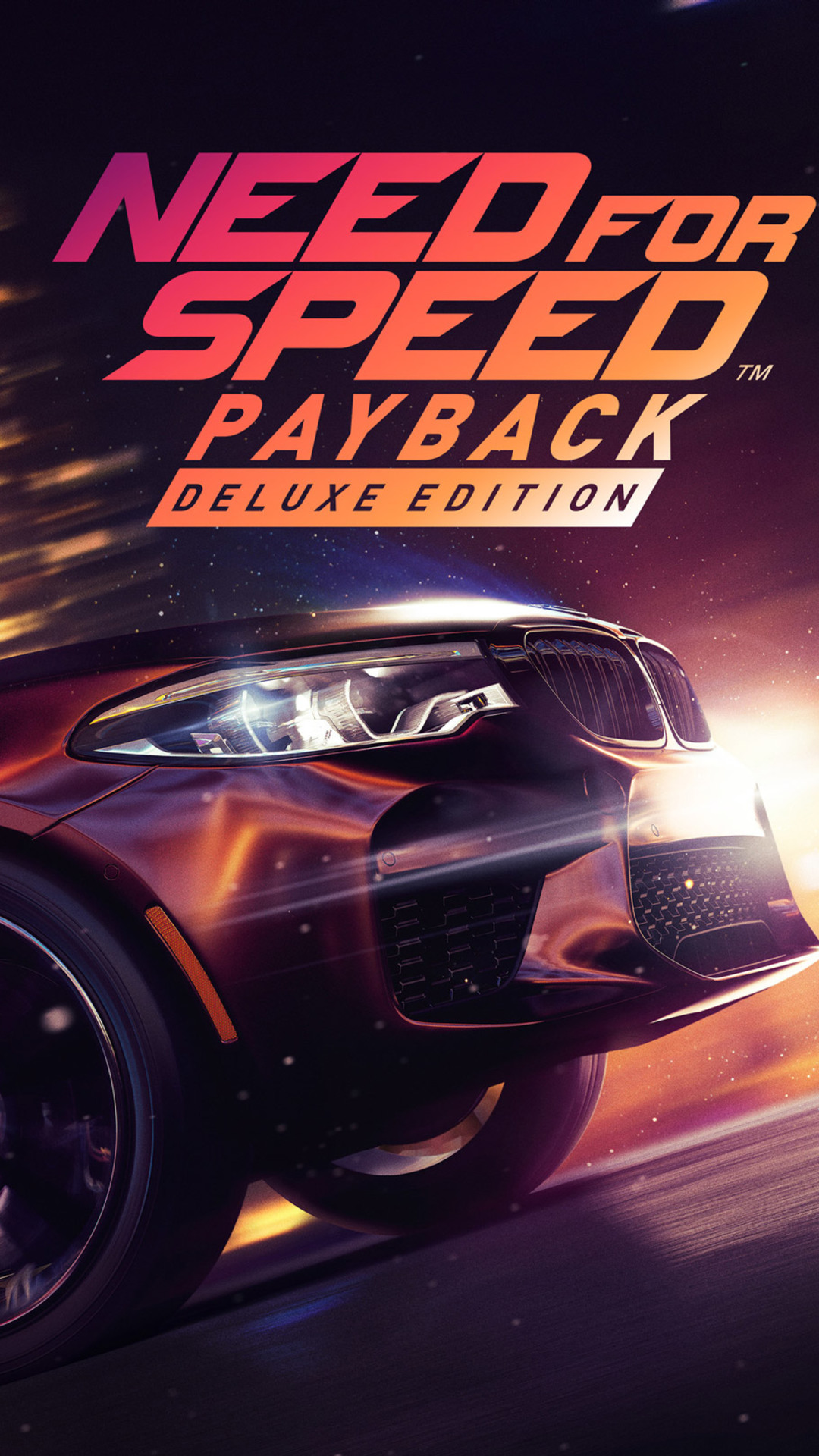 Need For Speed Payback Best Htc One Wallpapers Free And Easy To