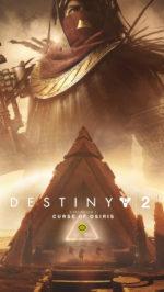 Destiny 2 Curse of Osiris