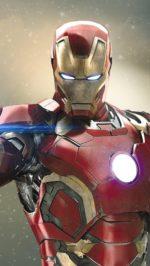 Iron Man 4k