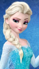 Beautiful Elsa Frozen 2