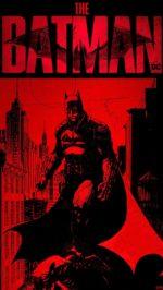 Vengeance The Batman