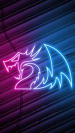 Dragon Neon